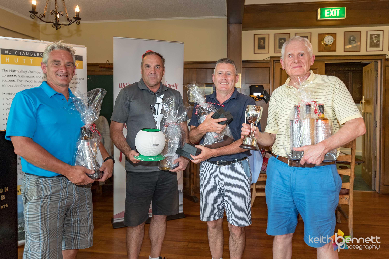 HVCC Tall Poppy Golf Day 5807