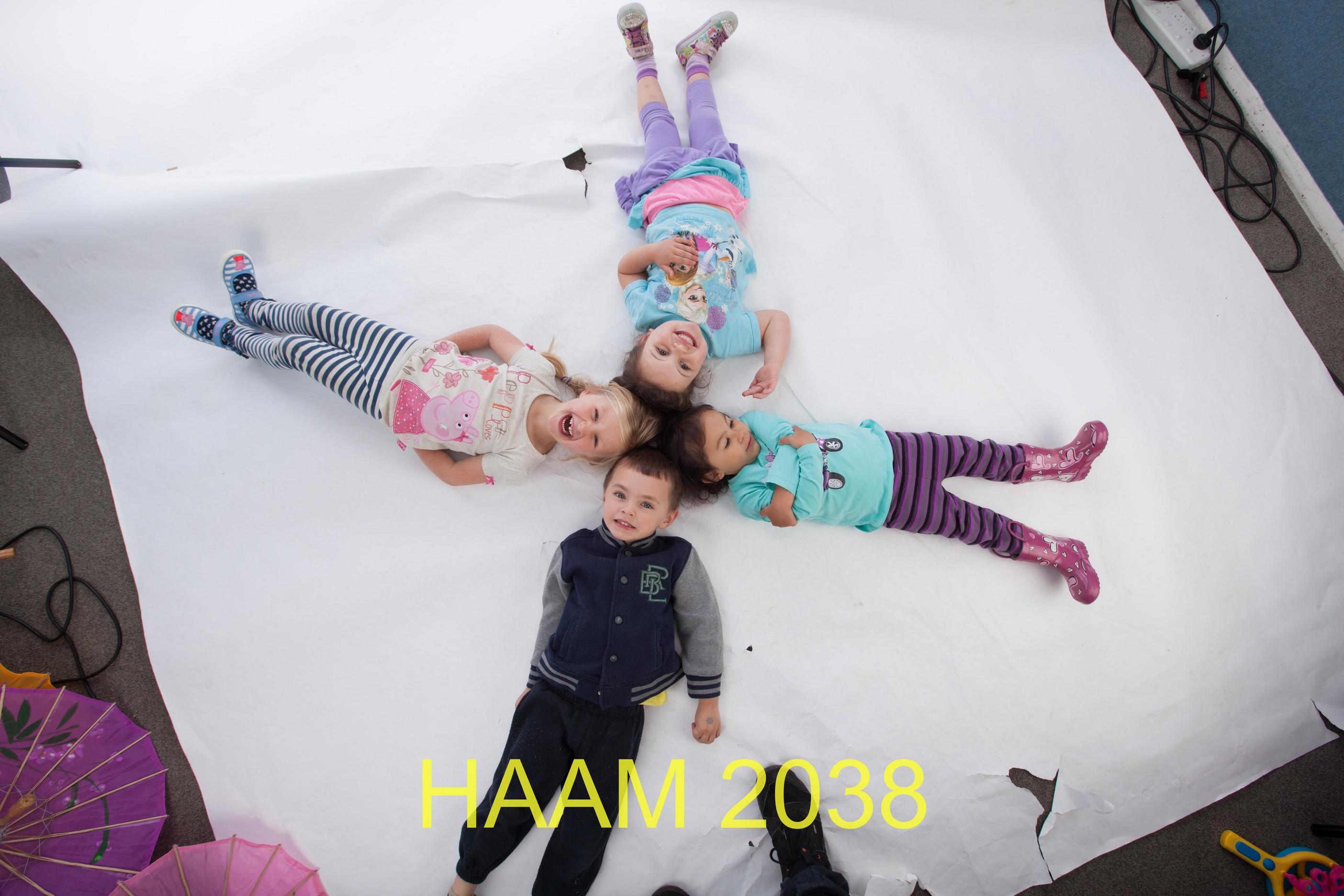 HAAM 2038