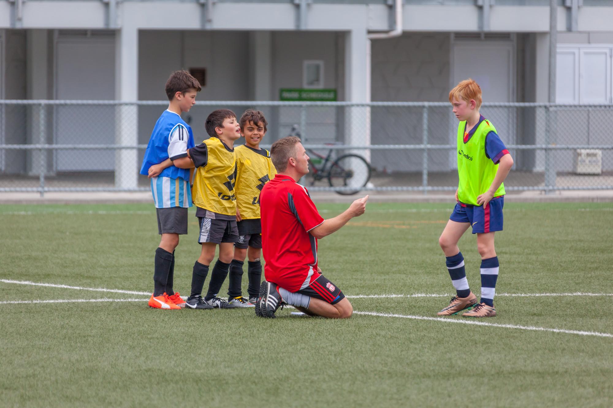 UHCC Soccer Coach 4433