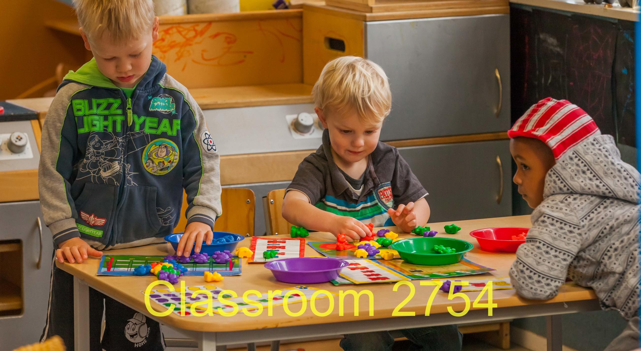 Classroom 2754