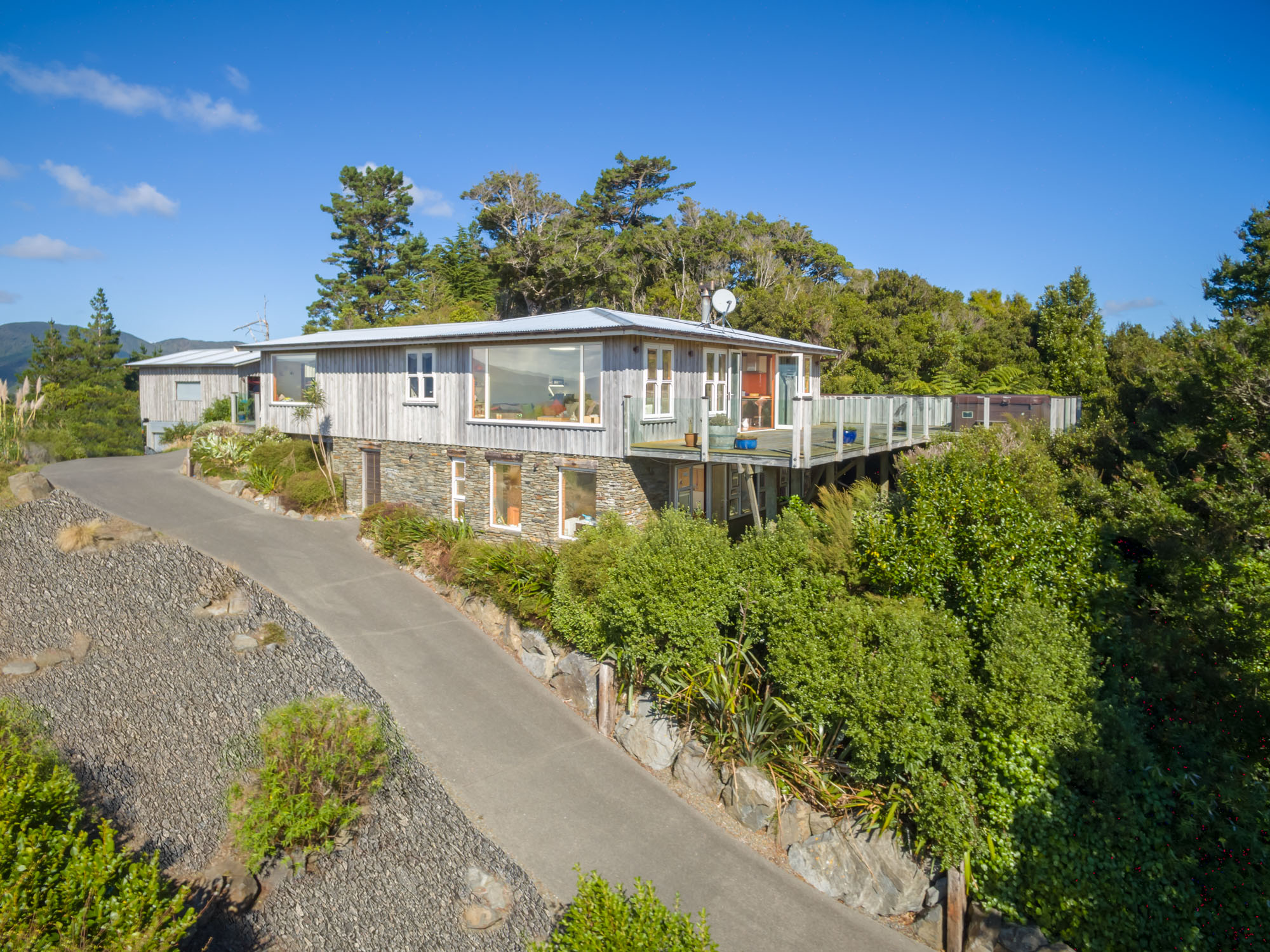 79 Avro Road, Blue Mountains Aerial 0036