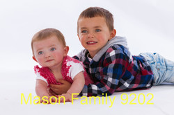 Mason Family 9202