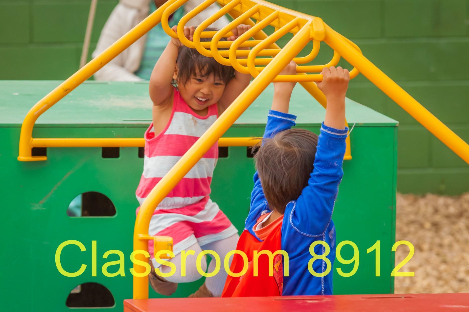 Classroom 8912