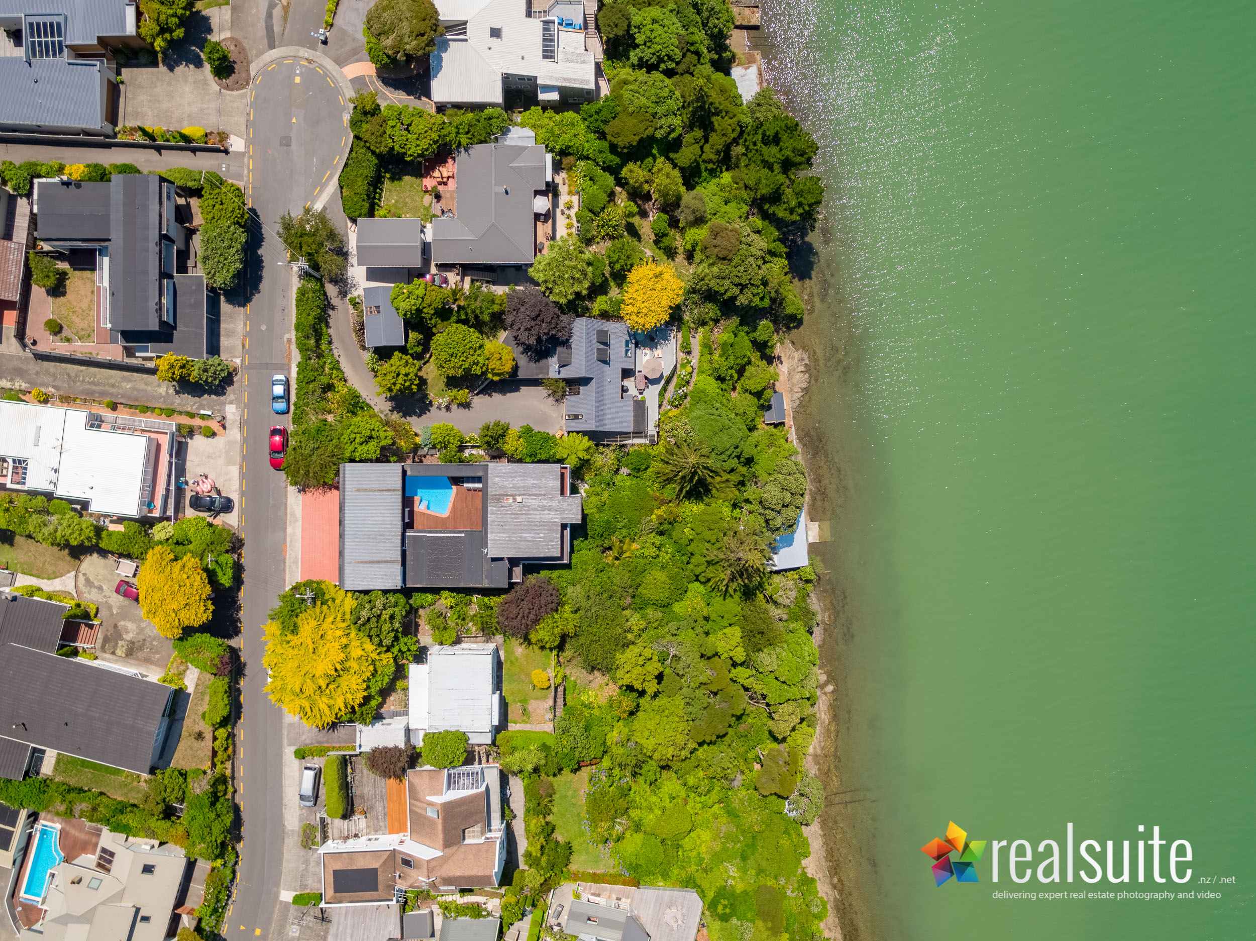66 Seaview Road, Paremata, Aerial 0063