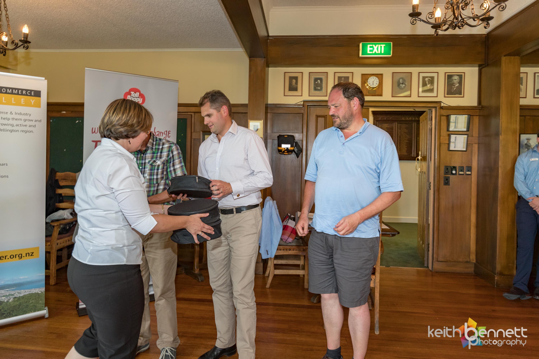 HVCC Tall Poppy Golf Day 5790