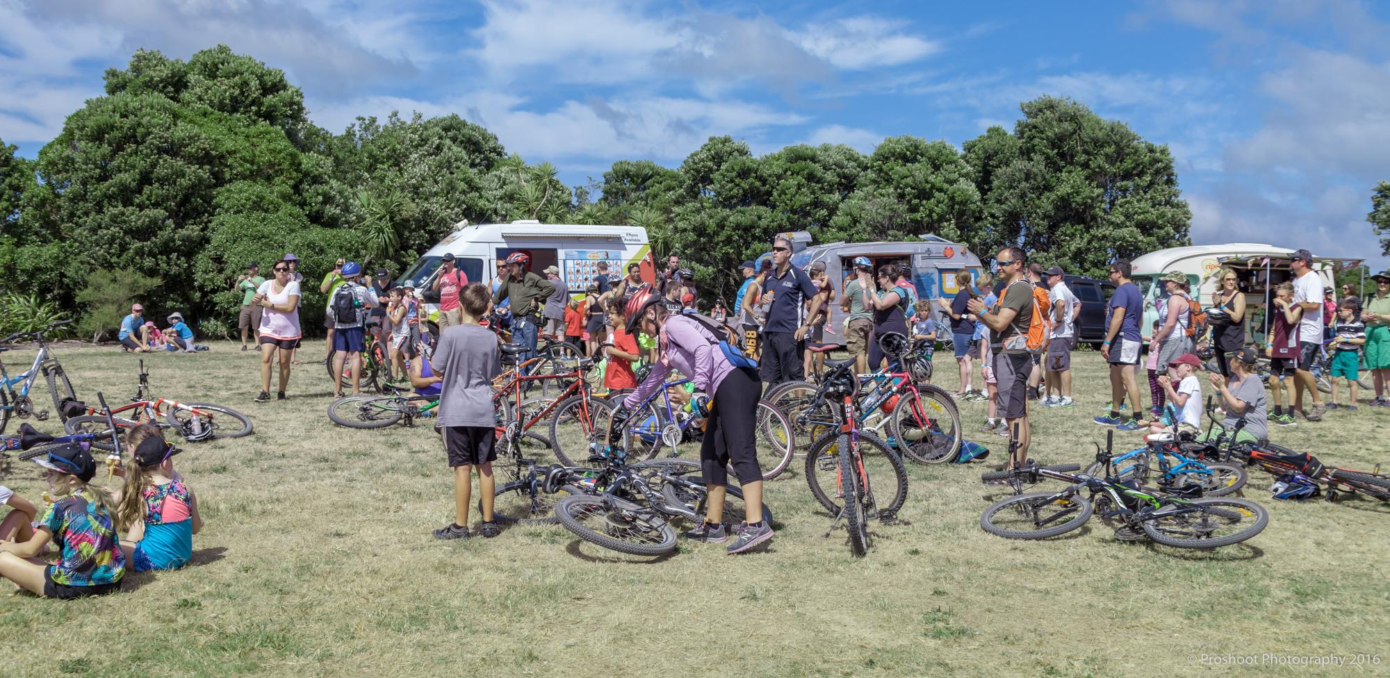 Bike The Trail 2016 8303