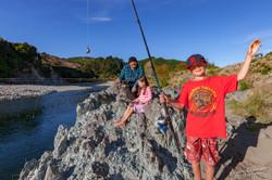 UHCC Whakatiki Fishing 9884