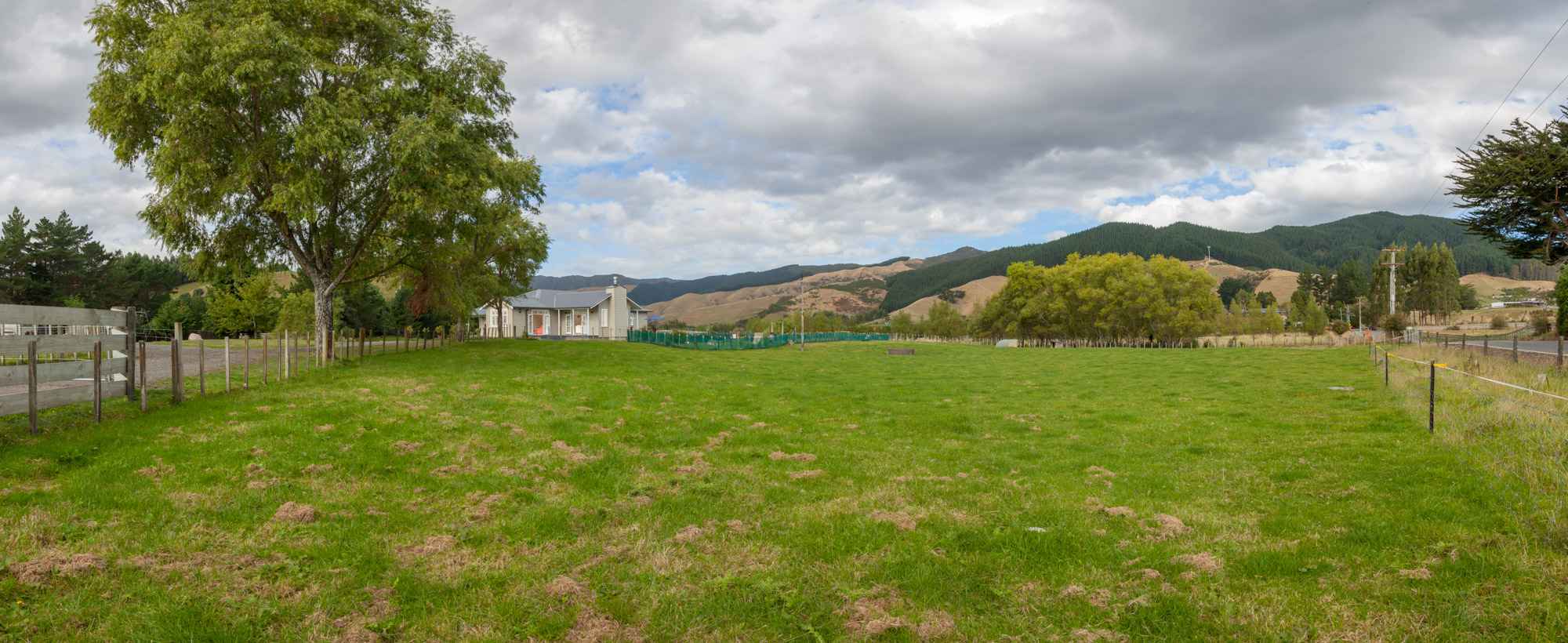 95 Johnsons Road, Whitemans Valley 6747-Pano