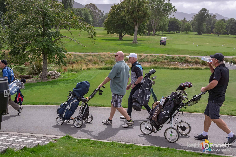 HVCC Tall Poppy Golf Day 5386