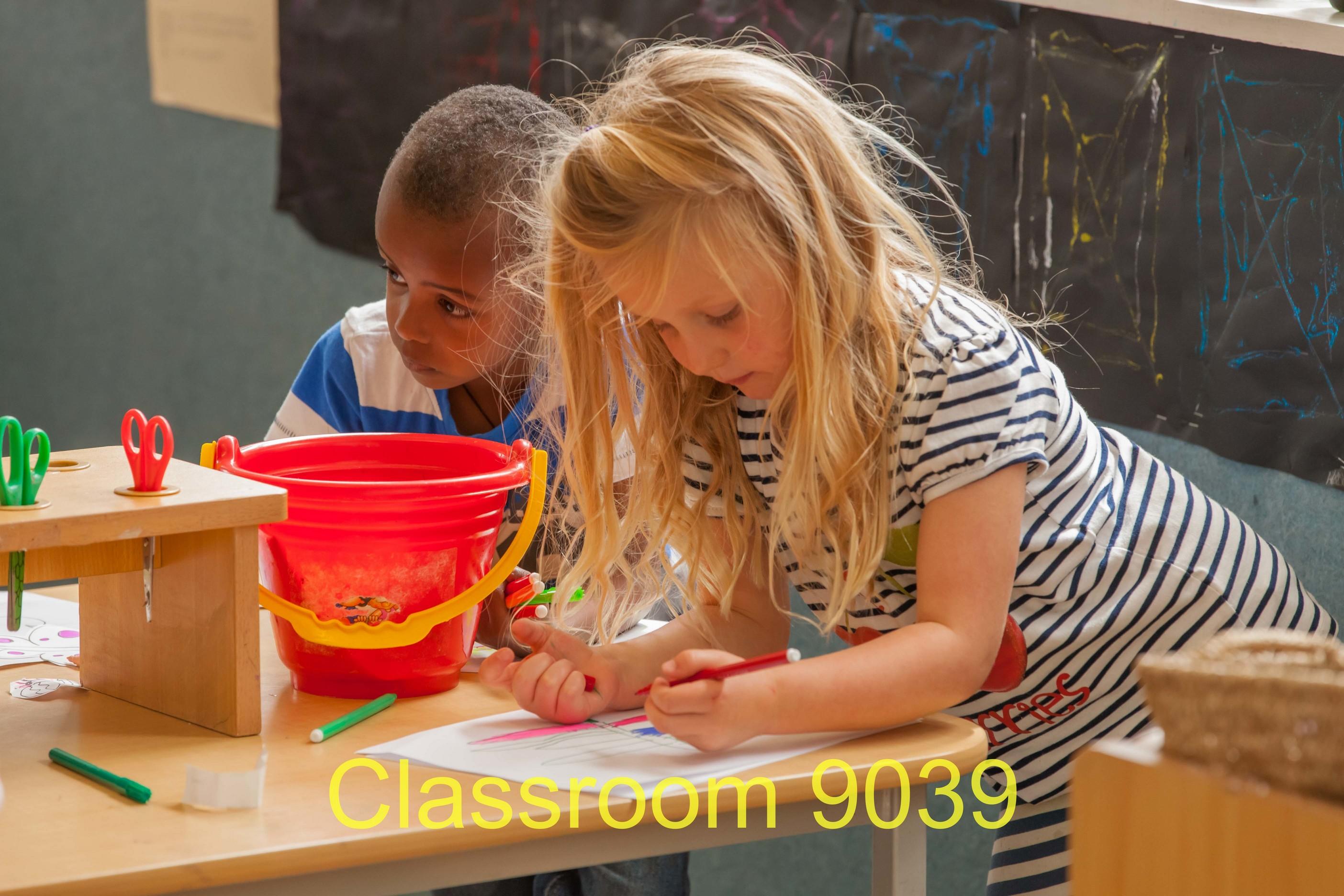 Classroom 9039