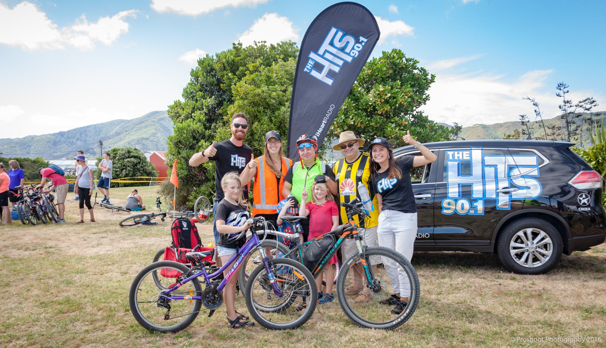 Bike The Trail 2016 8325-2