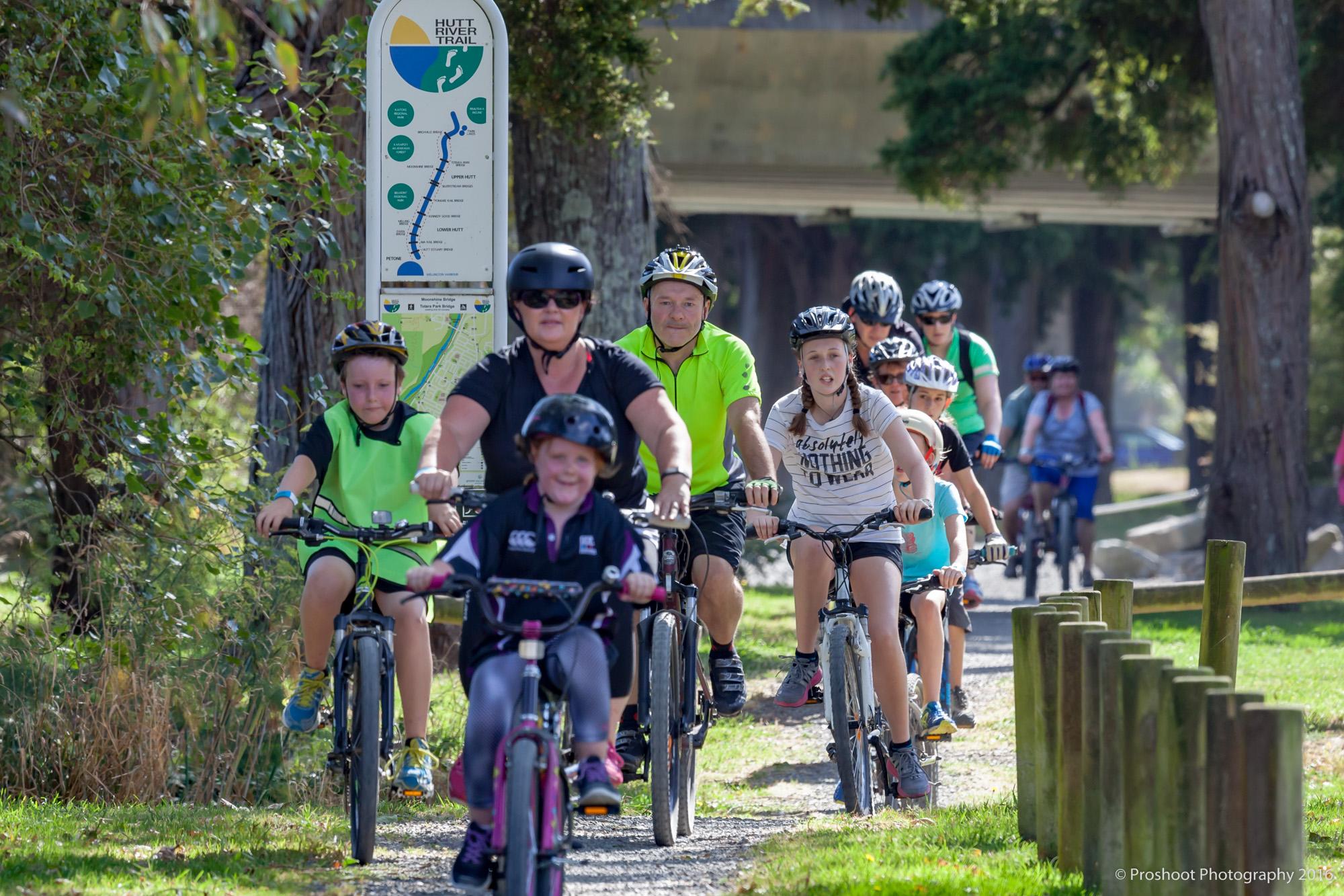 Bike The Trail 2016 2954