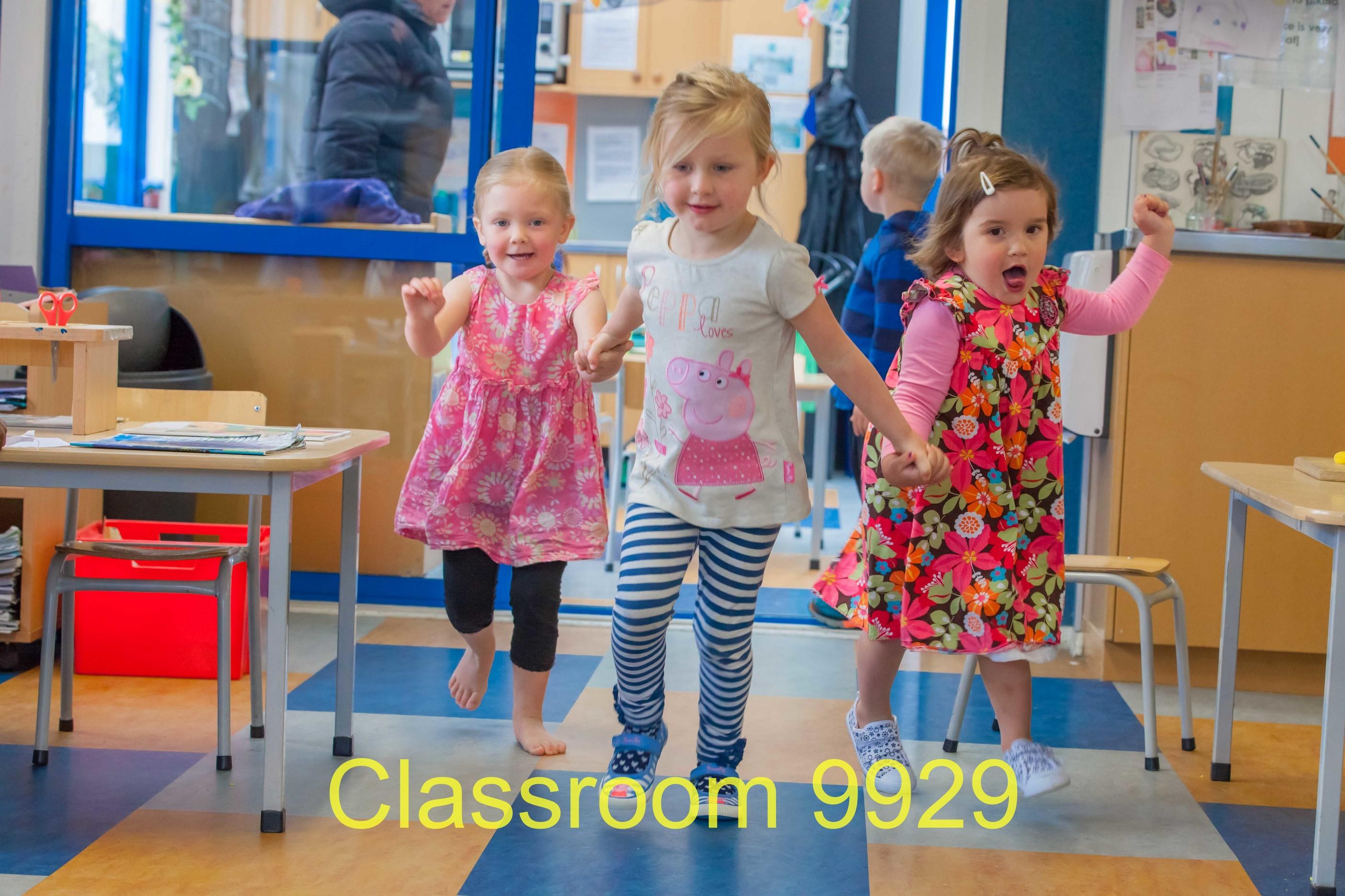 Classroom 9929