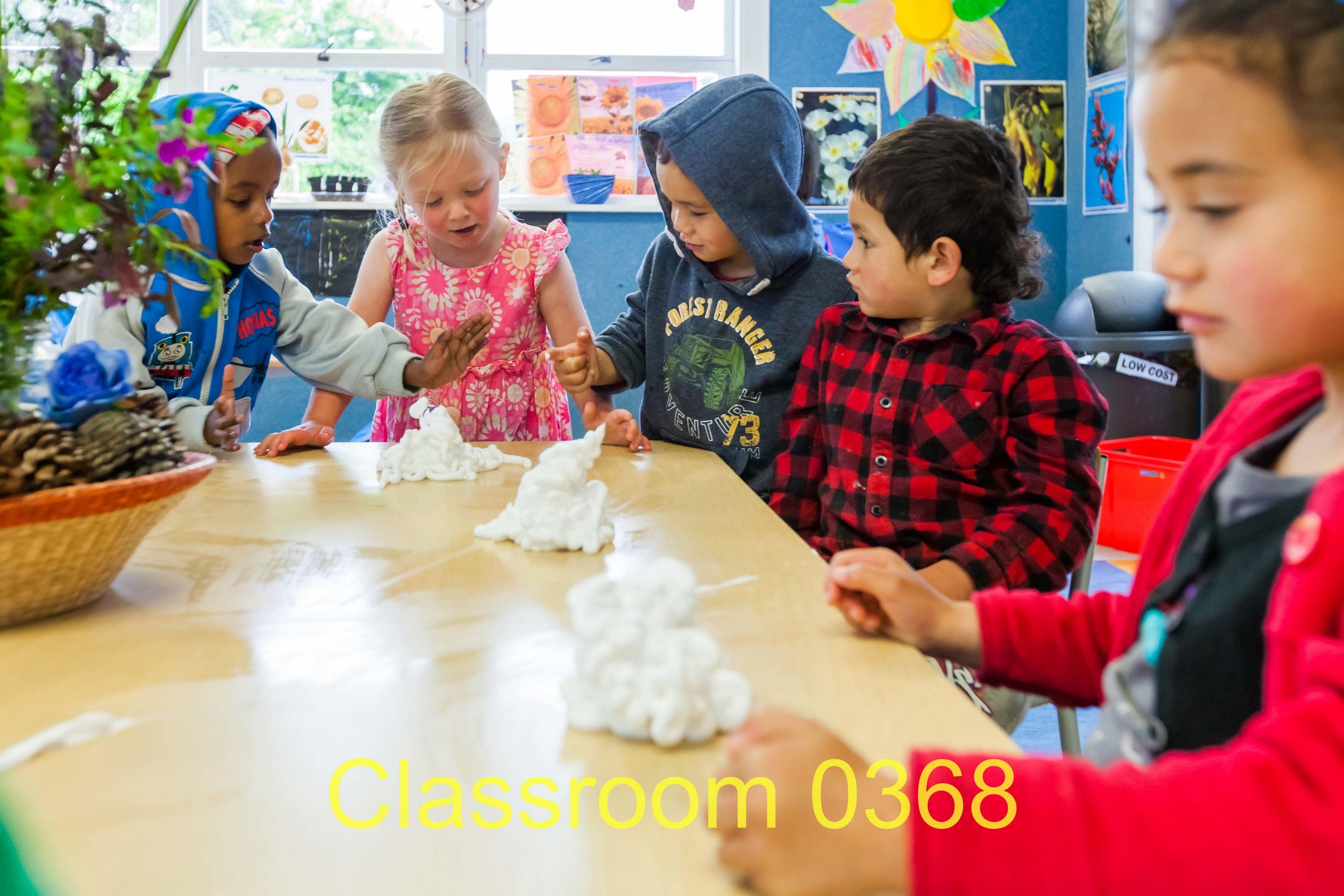 Classroom 0368