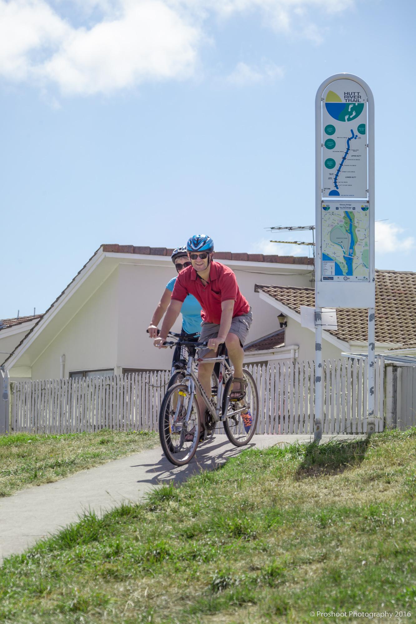 Bike The Trail 2016 8163