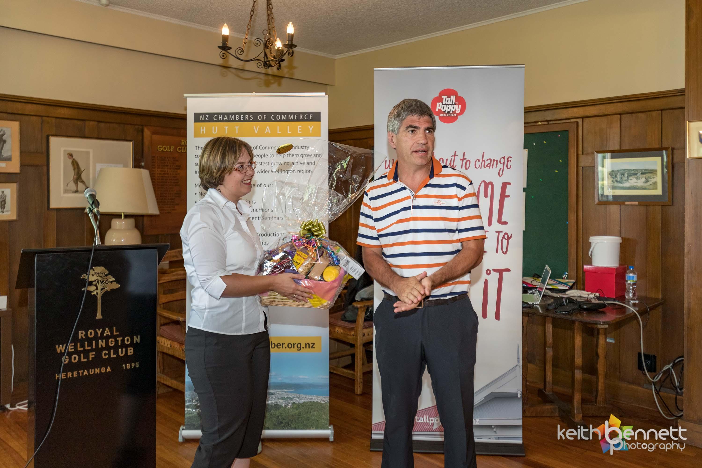HVCC Tall Poppy Golf Day 5752