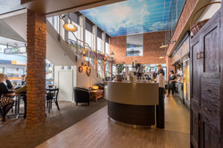 Steve, Java Point Cafe 3796