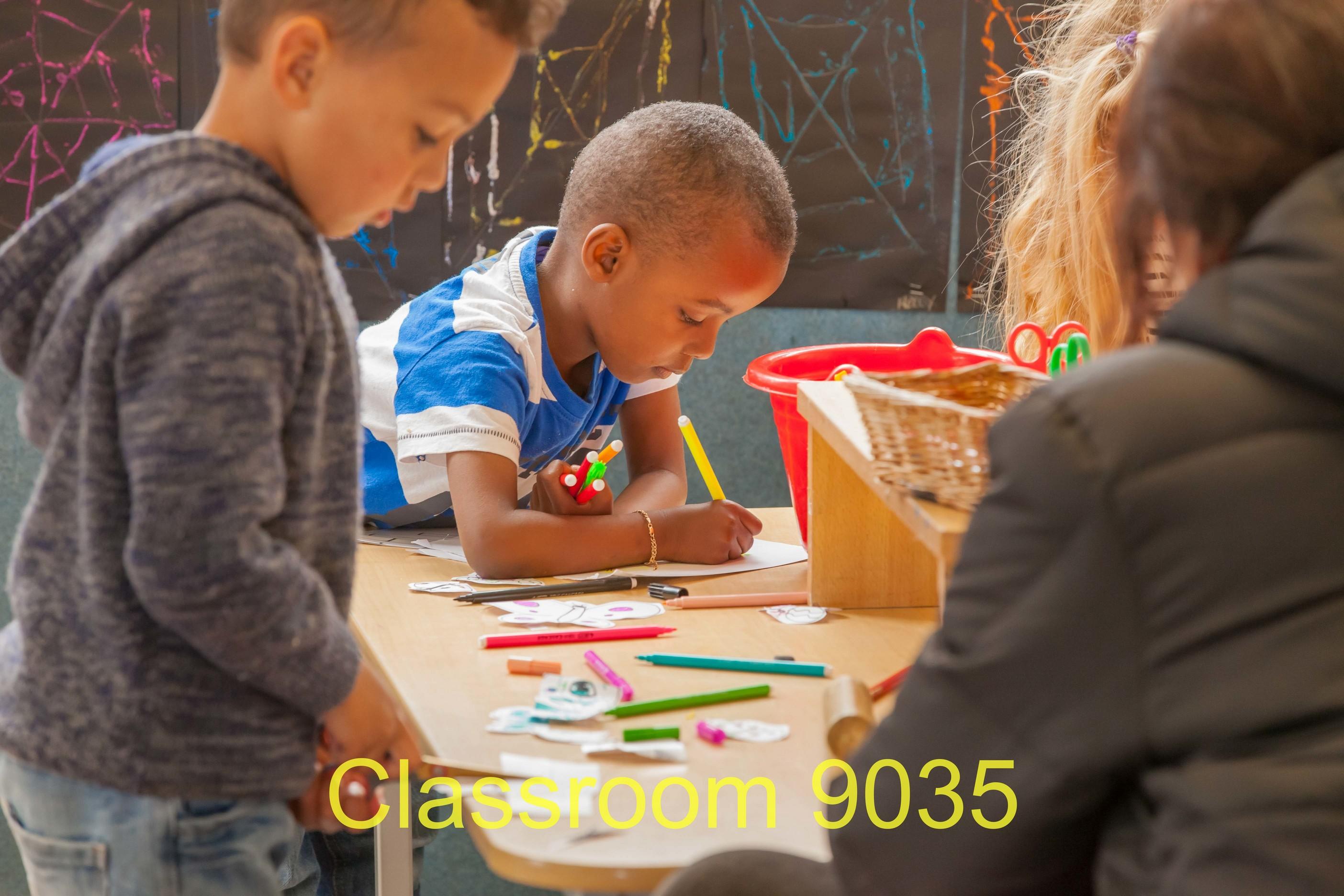 Classroom 9035
