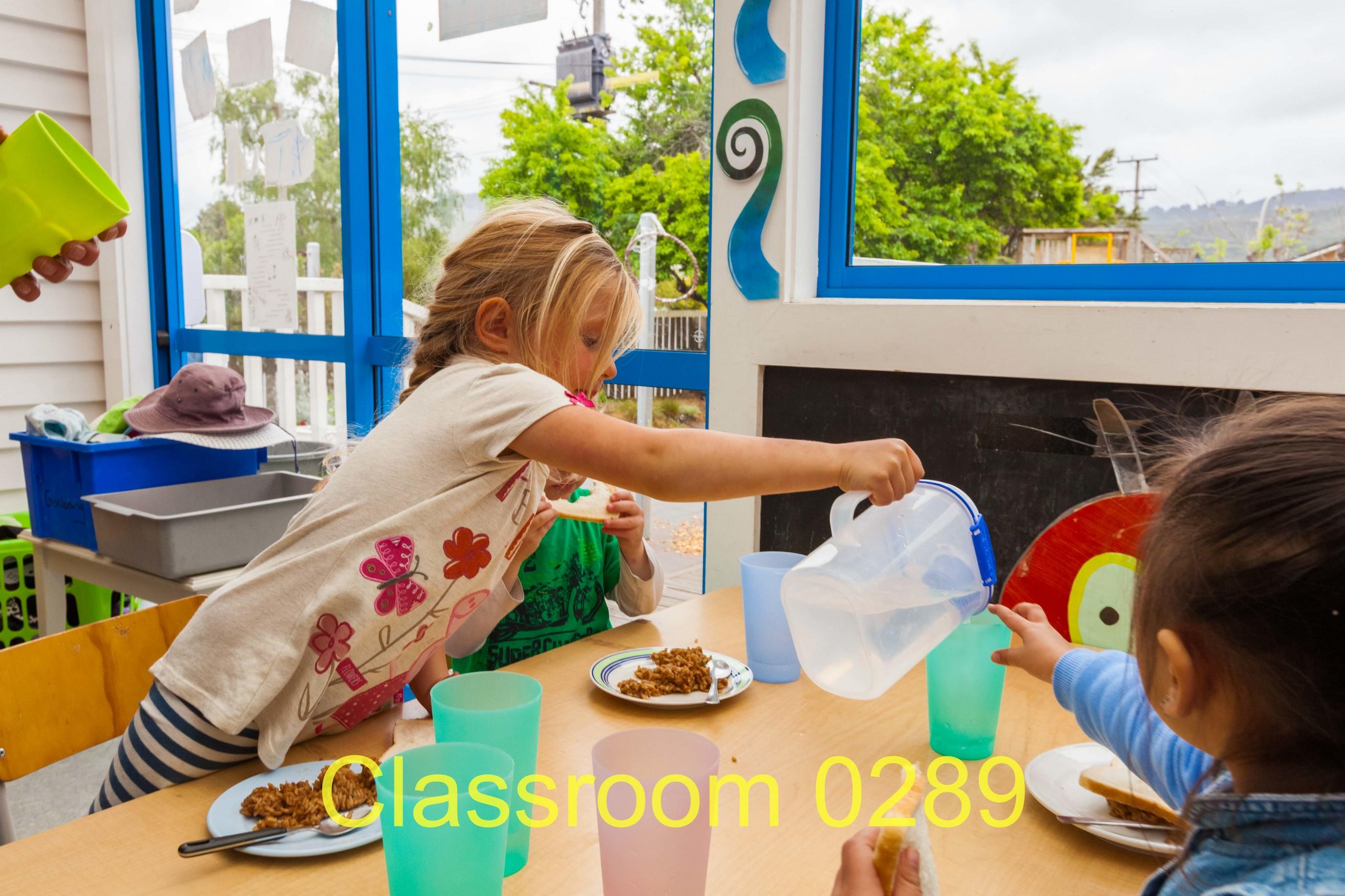 Classroom 0289