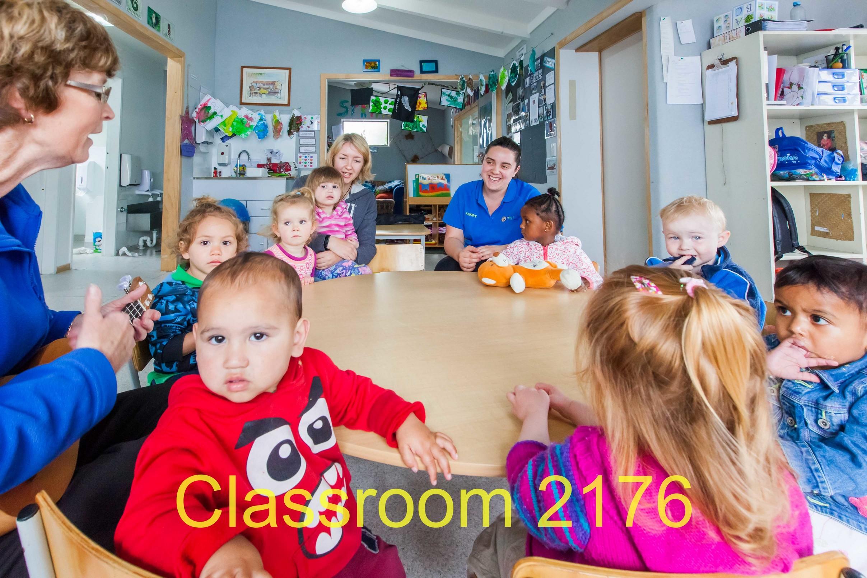Classroom 2176
