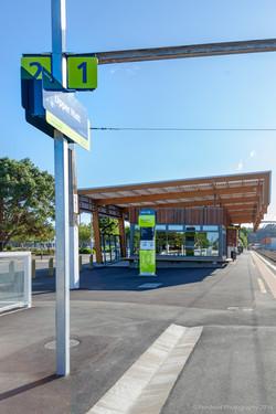Dzine Train Station 3776