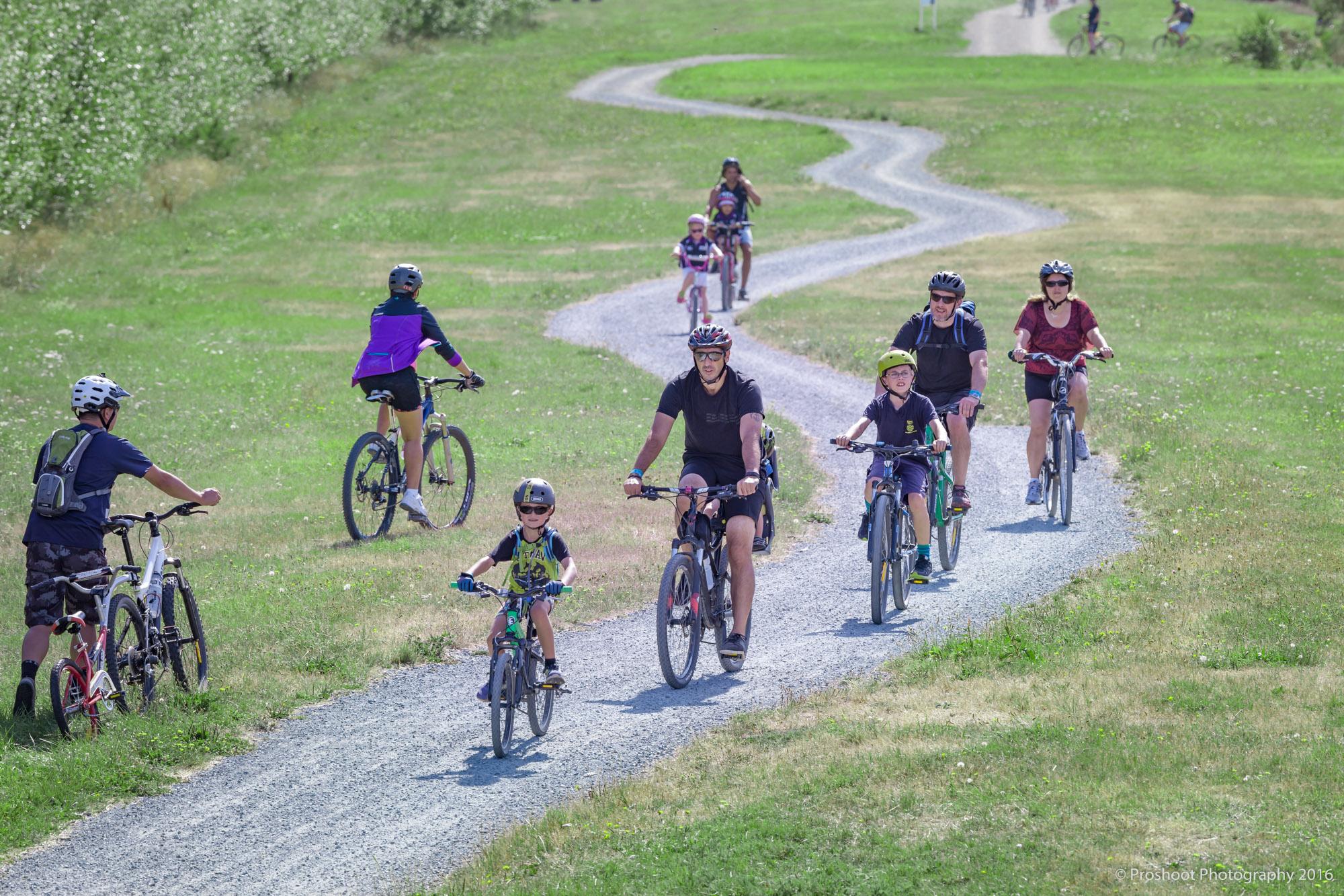 Bike The Trail 2016 3036