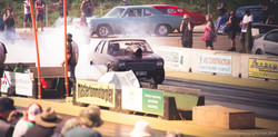 Masterton Motorplex Drags 4820