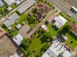 23 Kokako Street, Taihape, Aerial 0066