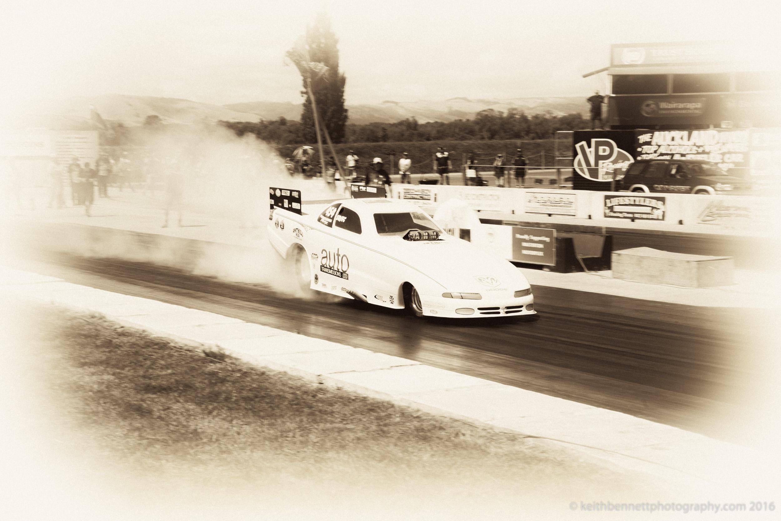 Masterton Motorplex Drags 5202