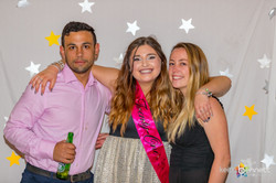 Stephanie Burnnand 21st Party 1050