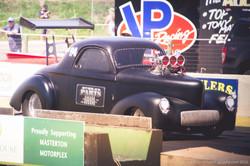 Masterton Motorplex Drags 5194