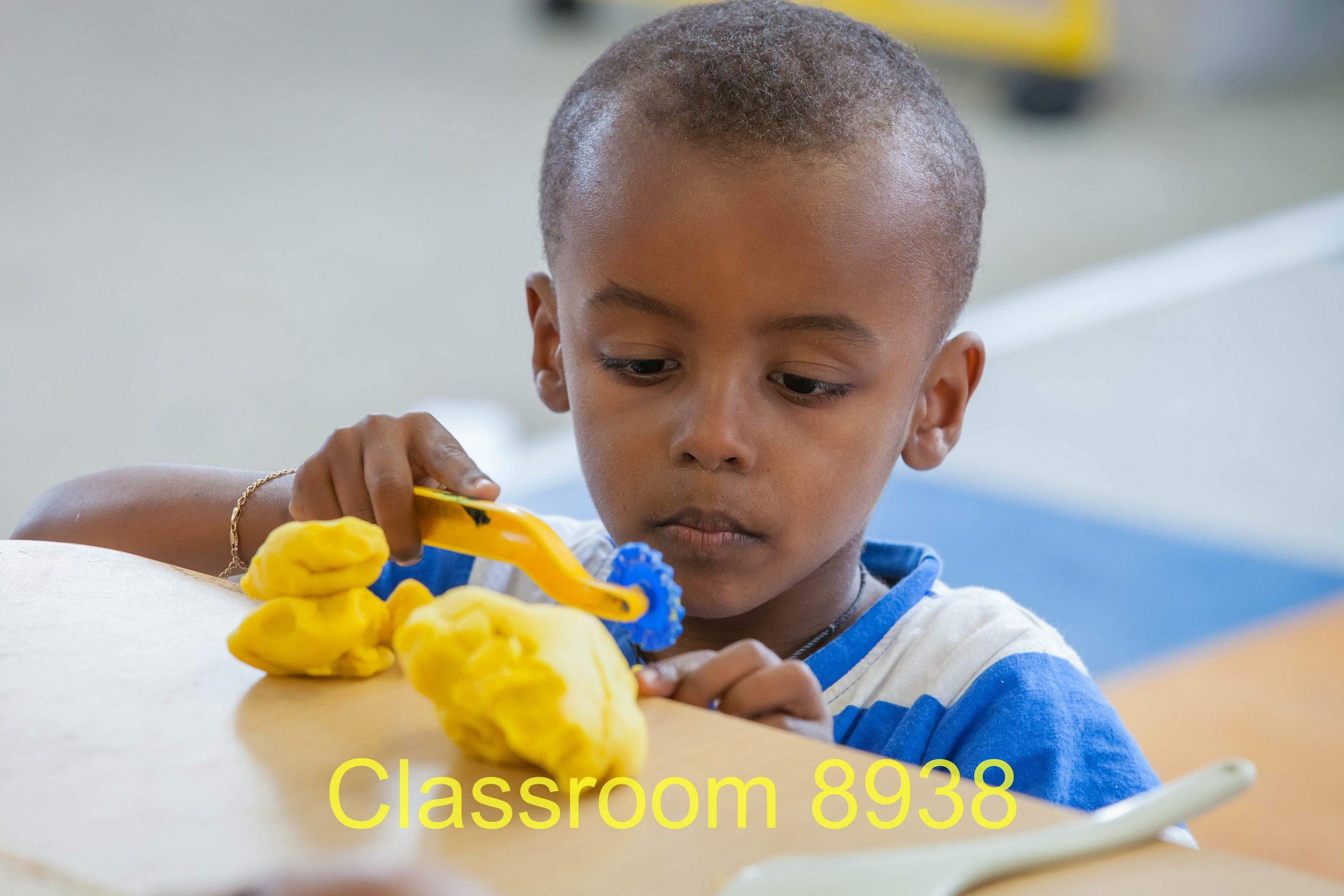 Classroom 8938
