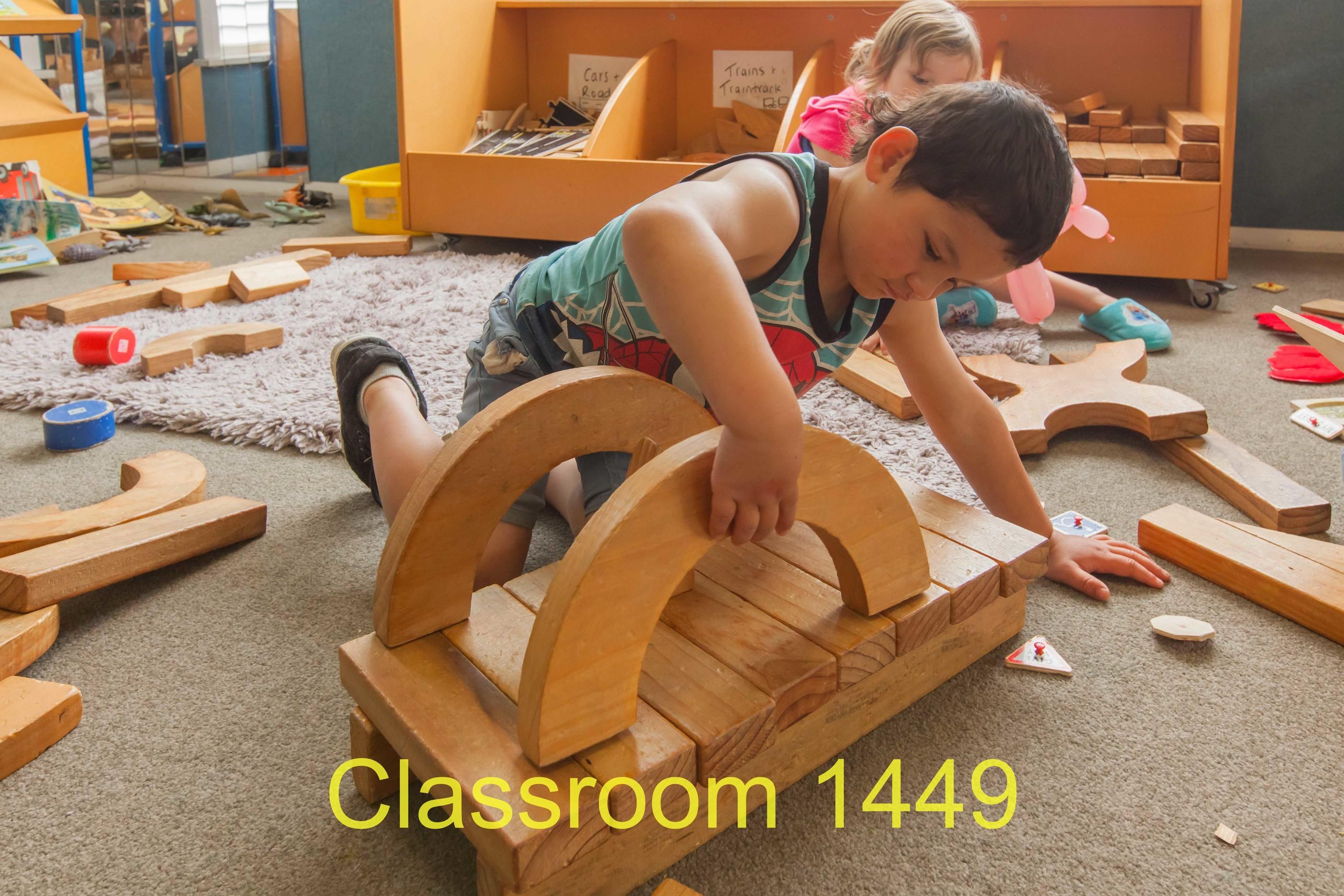Classroom 1449