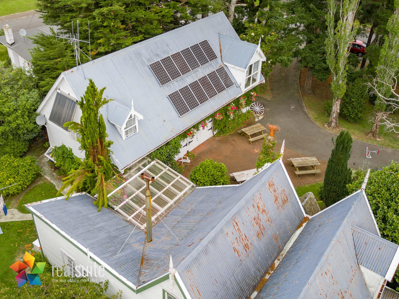 Stonestead, Te Marua Aerial 0002