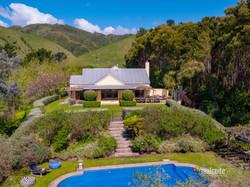 181 Settlement Road, Te Horo Aerial 0674