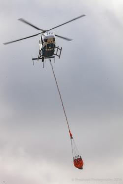 Te Marua Rural Fire 9604