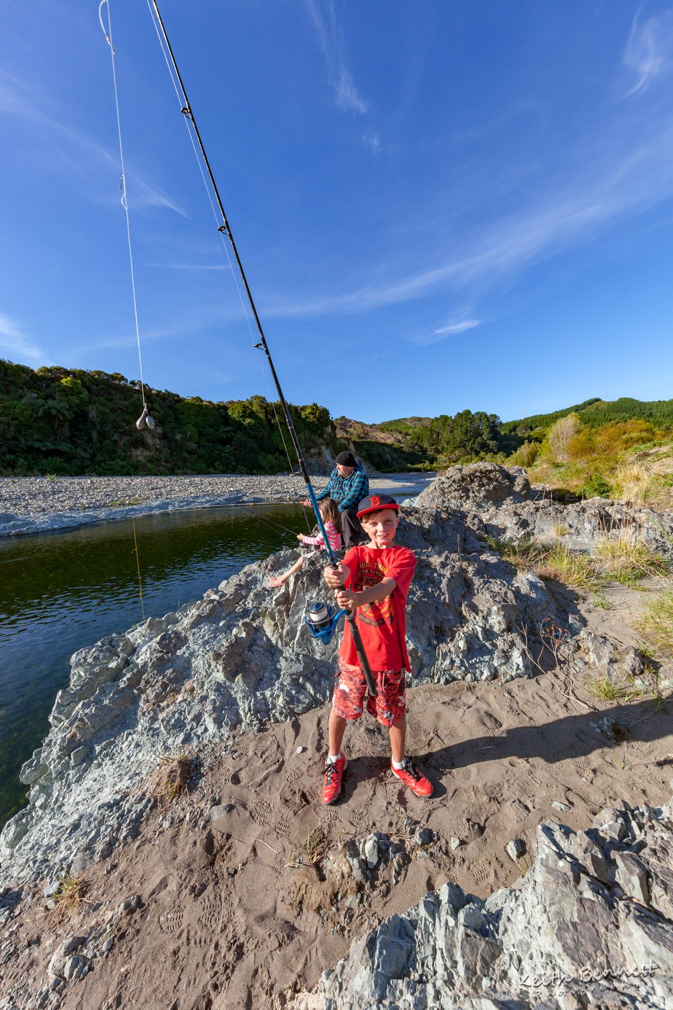 UHCC Whakatiki Fishing 9894-2