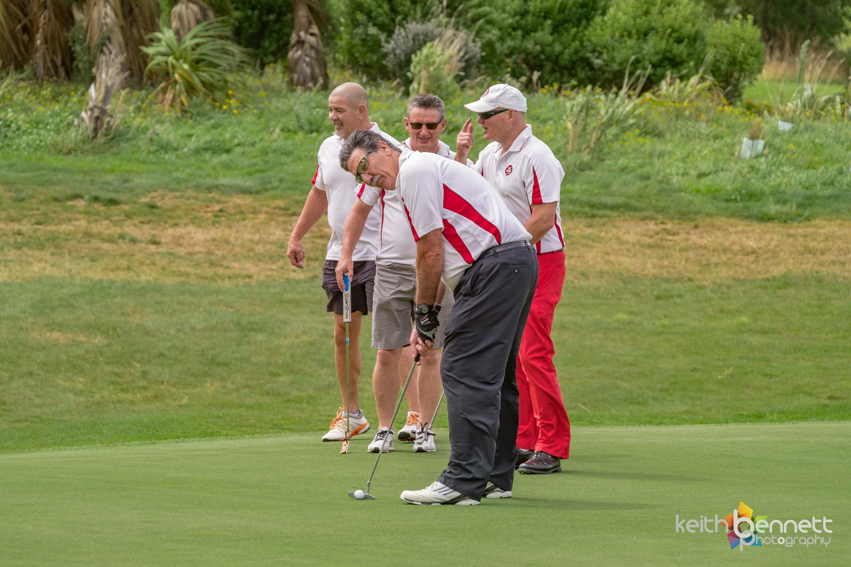 HVCC Tall Poppy Golf Day 5477