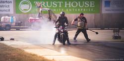 Masterton Motorplex Drags 4738