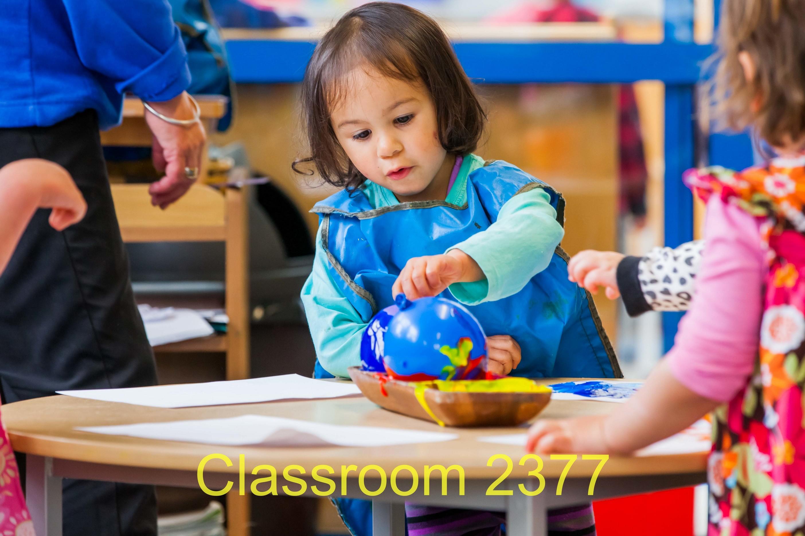 Classroom 2377