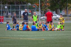 UHCC Soccer Coach 4507