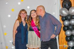 Stephanie Burnnand 21st Party 0985