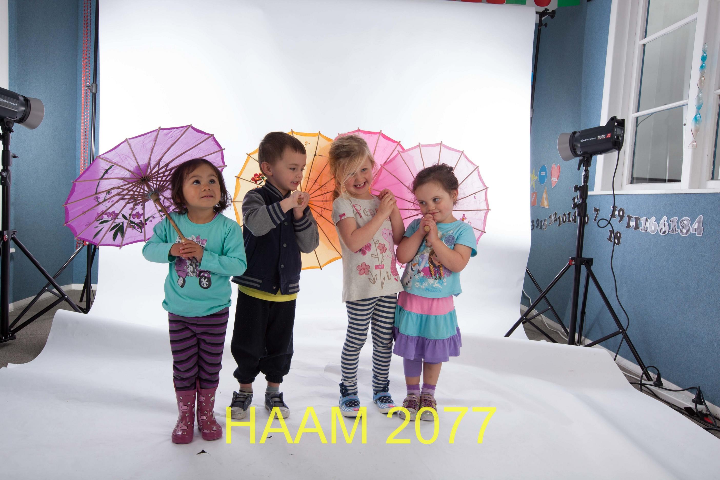HAAM 2077