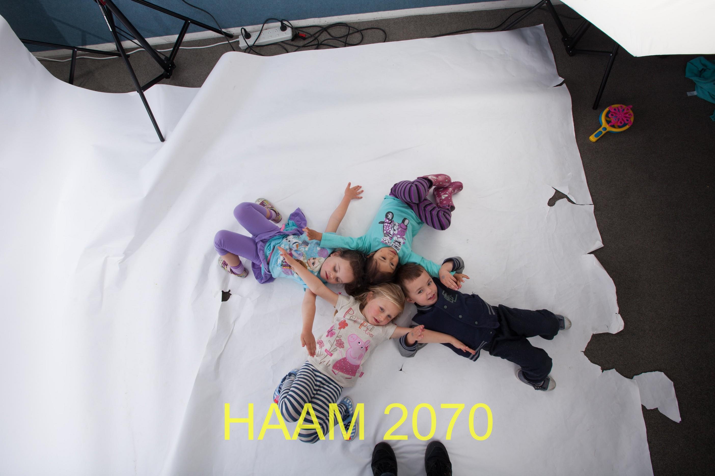 HAAM 2070