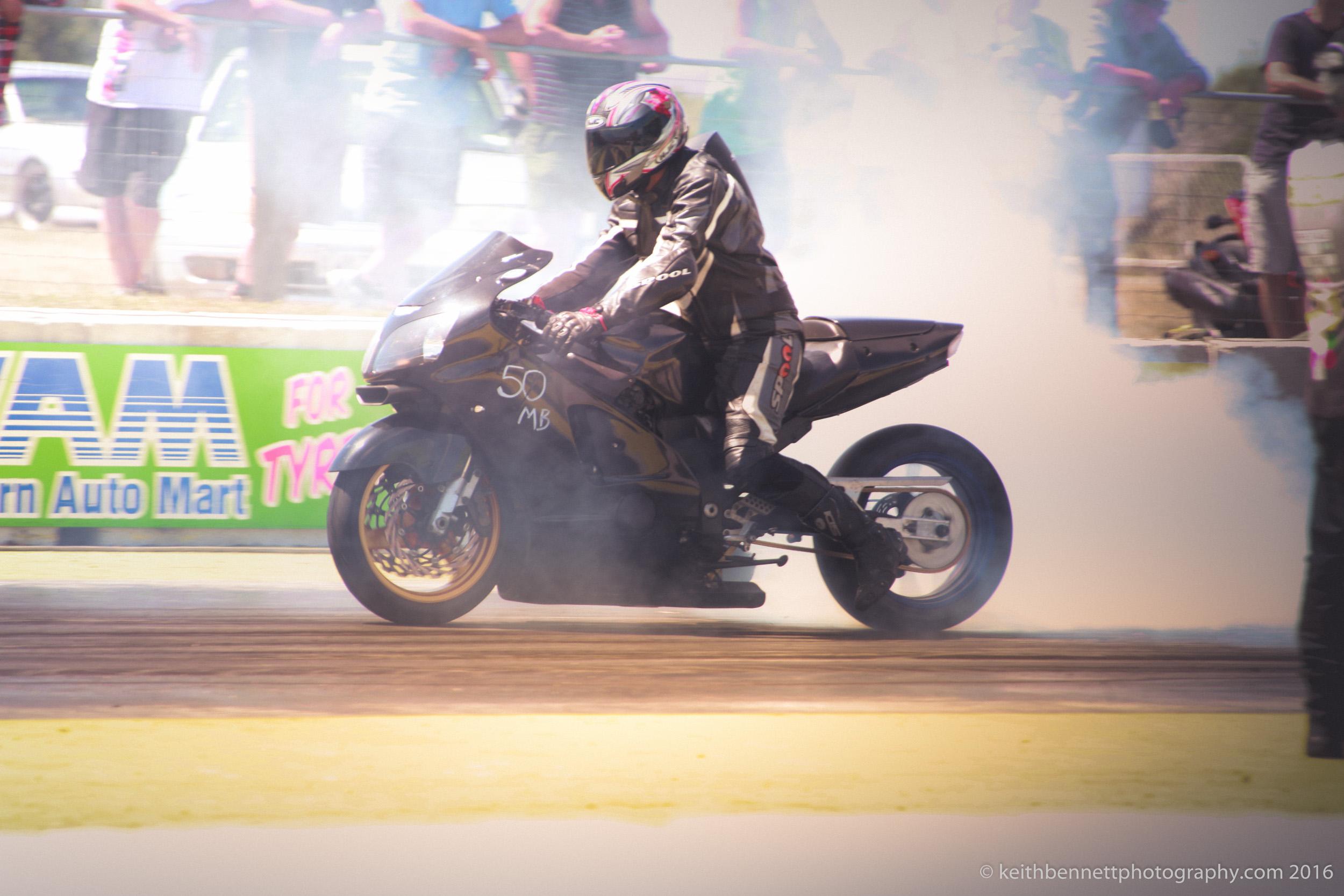 Masterton Motorplex Drags 5398