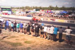 Masterton Motorplex Drags 5076