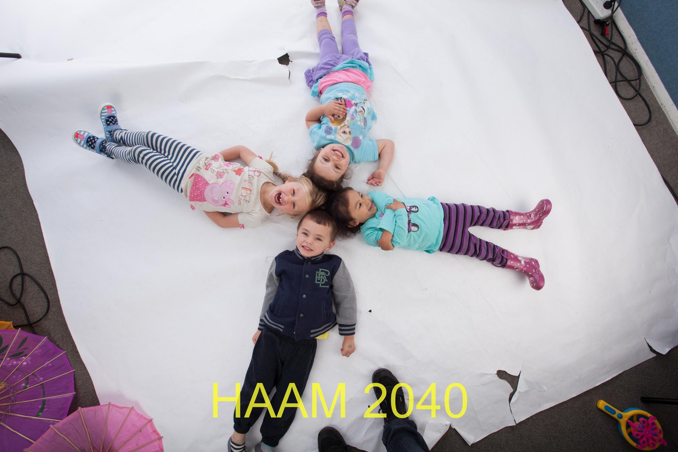 HAAM 2040