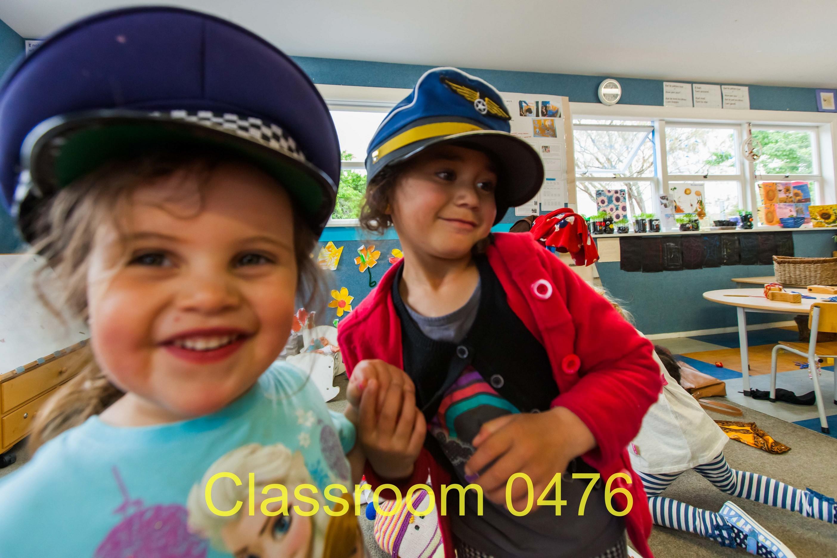 Classroom 0476