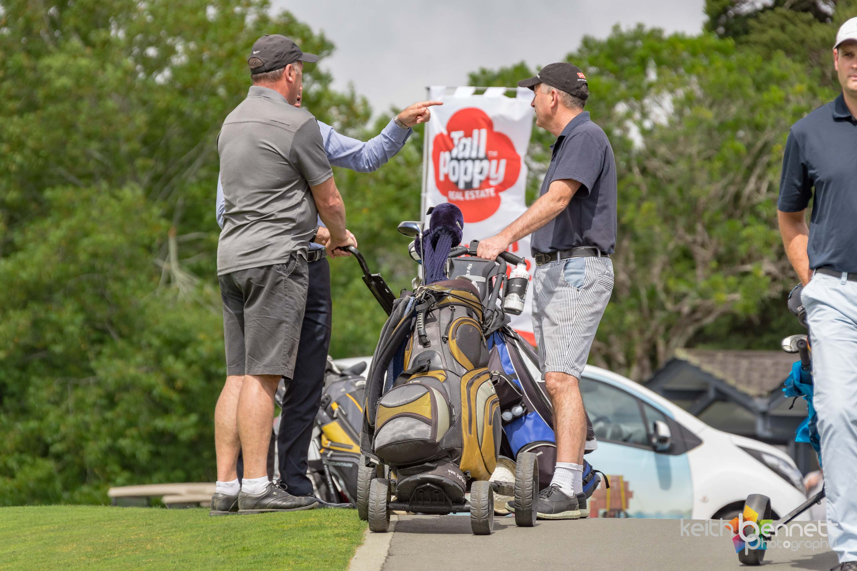 HVCC Tall Poppy Golf Day 5381