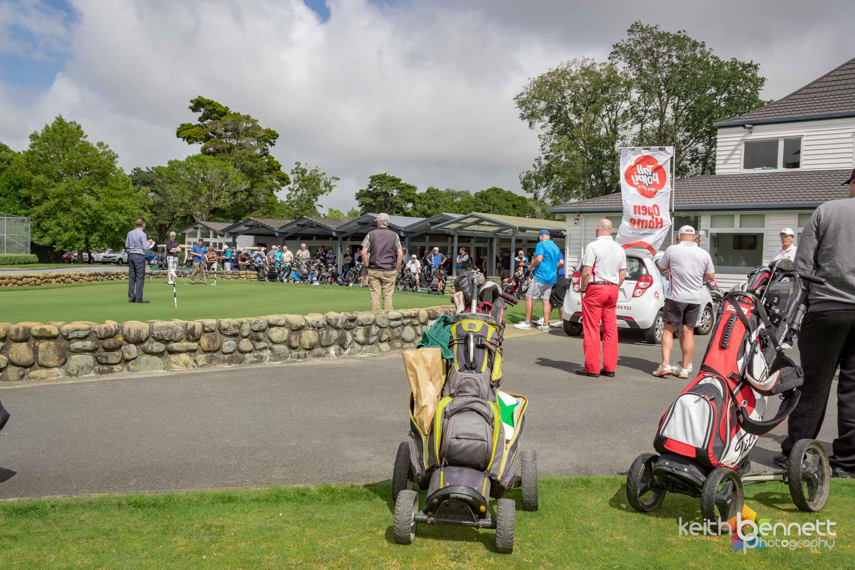 HVCC Tall Poppy Golf Day 5361